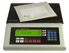 Cherlyn Mailsaver Postal Scale Model MH520